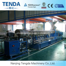 Recycling Granule 65mm Extruder Machine