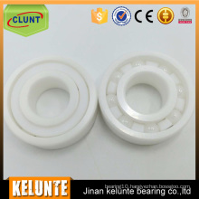 china factory ceramic bearing include hybrid ceramic bearing and full ceramic bearing