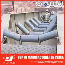 Rubber Impact Conveyor Roller, Carrying Idler Roller, Steel Rollers