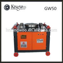 Cintreuse d'acier de type GW40 / 50