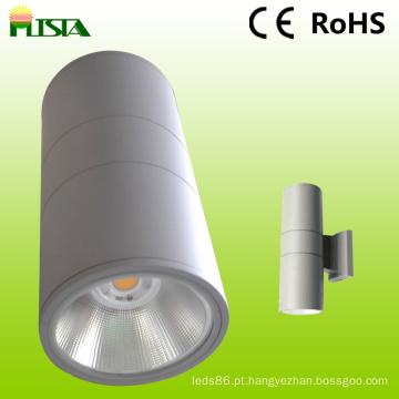 Luz de parede LED para uso doméstico