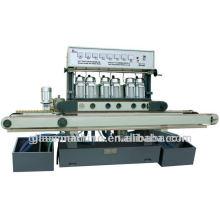 YMC241 Cristal Horizontal borde biselado máquina