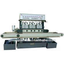 YMC241 Horizontal Glass Edge Beveling Machine