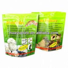 Haustier-Nahrungsmittelbeutel