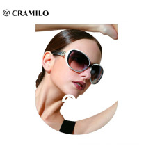 Hot sell fashion glasses for women freedom sunglasses