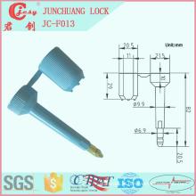 Selo de venda quente do parafuso de bala do recipiente da alta segurança para a logística feita em China