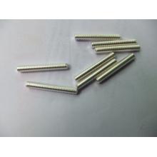 Tornillo de alta calidad tornillo para la electrónica y maquinaria