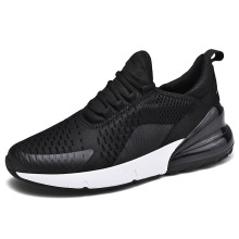 Best quality 1 pair Men basketball Sneakers Breathable Air Mesh unisex Outdoor White Sport Flats comfortable Shoes