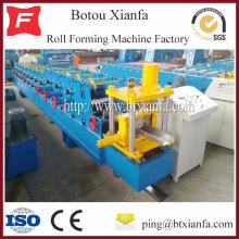 Multi-Model Galvanized Steel Sheet Cold Steel Forming Machine