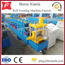 Multi-Model Galvanized Steel Sheet Cold Steel Forming Machine