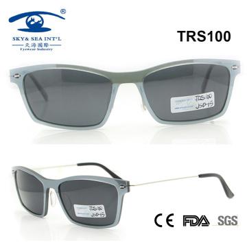 Neueste Beautiful Tr 90 Sonnenbrille (TRS100)