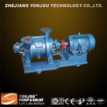 Fluid Ring Vacuum Pump