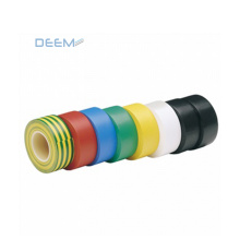 DEEM 15years adhesive tape manufacture pvc electrical insulation tape