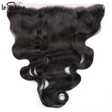 Лучшие 10А норки бразильские пучки волосков с предварительно перебирают объемная волна кружева Фронтальная Выровнянная Надкожица продолжительное