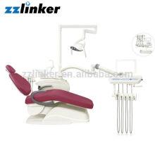 Foshan Anle AL-398HF Unidade de Cadeiras Dentárias com Preços baixos