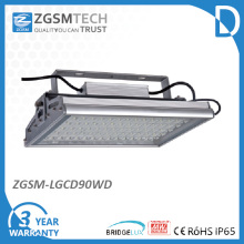 90W LED Industrial Light with Low Heat Value, Favorable Price