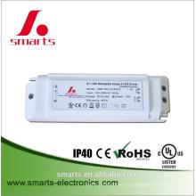 le transformateur courant constant a mené le CE RoHS UL du conducteur 2400mA