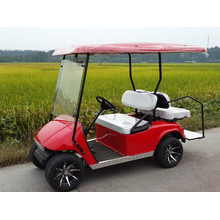 China for 2+2 Seaters Gas Golf Carts buy a 2+2 seater golf cart supply to Uzbekistan Manufacturers