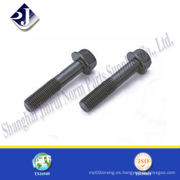 Grado 10.9 Black Heated Flange Bolt Bolt