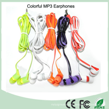 China Wholesale MP3 Earphone (K-610M)