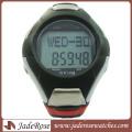 Factory Supply Silicone Watch Sport Custom Digital Watch Silicone Digital Watch Made in China