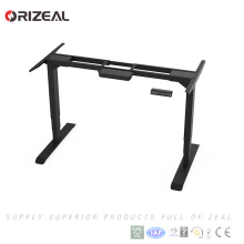 Top Quality Electric Height Adjustable Table,Sit Stand Desk Frame Standing Desk With Memory