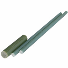 Epoxy Fiberglas Isolator G10 / G11 Rohre / Ruten