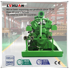 China 500 Kw Home Standby Natural Gas Generator