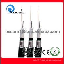 La qualité garantit un câble à fibre optique sous-marin à bon prix