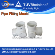 T Side Fitting Molds