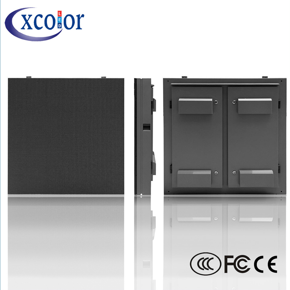 Full Color Led Cabinet