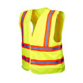 Two Horizontal Reflective Safety Vest,Traffic Vest Manufacturer