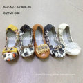 Latest Girl Shoes Kids Ballet Shoes Dance Shoes (JH0808 -39)