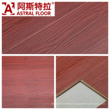 German Technical Mirror Surface (u-groove) Laminate Flooring (AS2306)