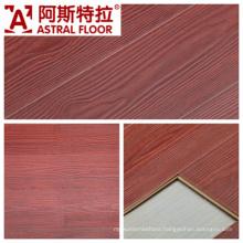 German Technical Mirror Surface (u-groove) Laminate Flooring (AS2306)