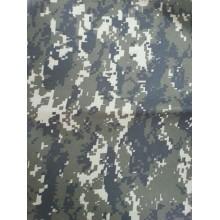 Fy-DC22 600d Oxford Camouflage Numérique Impression Tissu en Polyester
