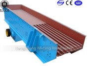 Hot sale Mining feeder Apron Feeder From Henghong