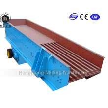 Large Capacity Vibrating Feeder For Mineral