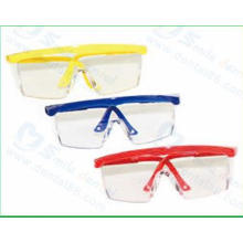 Colorful and Anti-Fog Safety Glasses