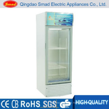 Upright Transparent Fridge/Fridge Display/Energy drink fridge