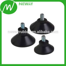 durable suction cup with threaded screw
