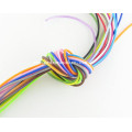 Colorful 2mm Silicone Rubber Cord