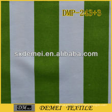 more than five hundred pattern stripe canvas fabrics