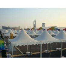Barracas de Arabian lona de PVC engraçado para venda Tb3321