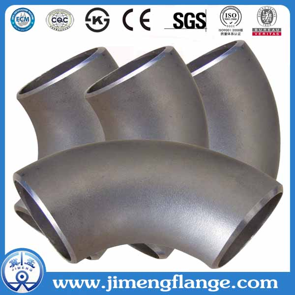 ASME 180 derajat Elbow Long Radius