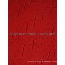 Most Popular Modern Velour Jacquard Carpet Exposição