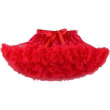 Baby Strech Jersey Baumwolle Röcke mit Print und Streifen von Facotry Preis