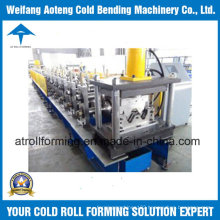 Freeway Guardrail Roll Fomring Machine