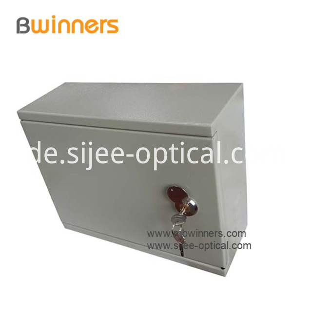 Wall Mounted Enclsoure Box