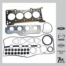 Mazda Gasket Repair Kit, Full Gasket Kit for Mazda 3 BK, Engine 1.6 8LA4-10-271